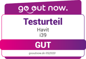 Havit i39 Testurteil GUT