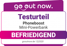 phoneboost_befriedigend